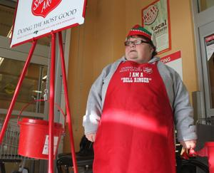 Jackson County's Red Kettle campaign set to kick off