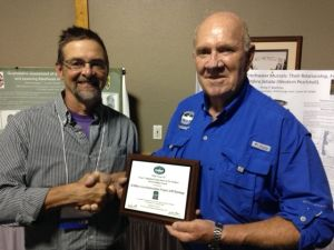 Hastings, Driftless restoration program earn award