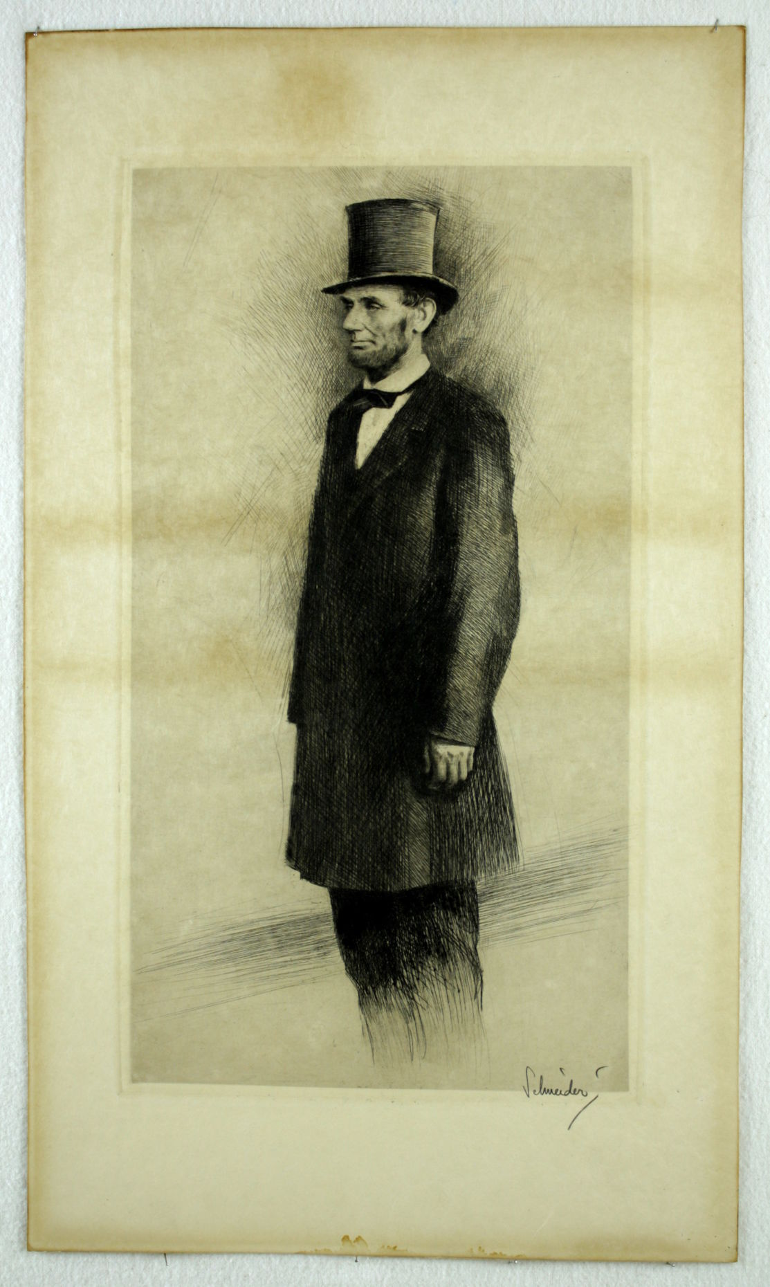 Things That Matter Remembering President Abraham Lincoln