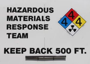 Hillsboro meth labs provide example of HAZMAT readiness