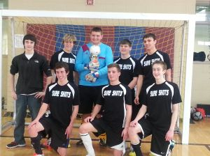 Tomah squad wins indoor soccer crown