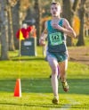 La Crescent's Emery running for family during breakthrough season