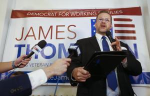 Liberals fume at Democratic establishment for refusing to take more risk