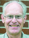 West Salem Village President Dennis Manthei