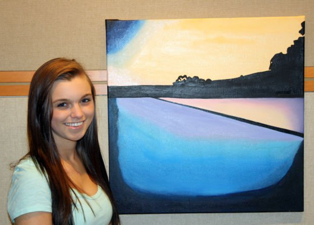 WSHS seniors to get art spotlight in May