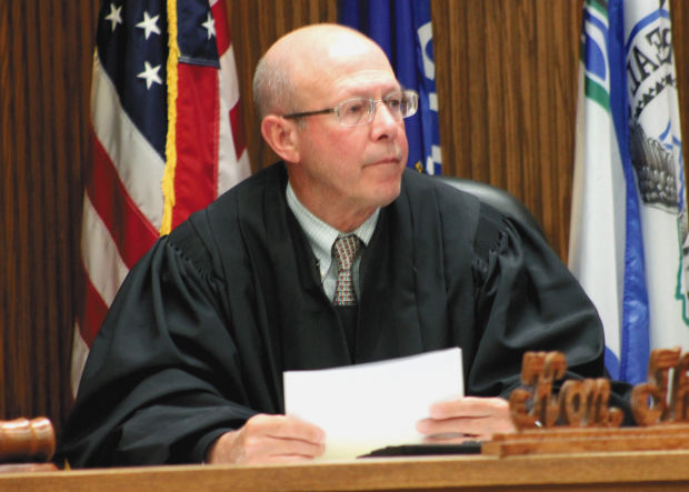 Judge Lister set to step down next week