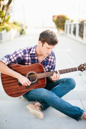 West Salem native finding success in LA as singer-songwriter