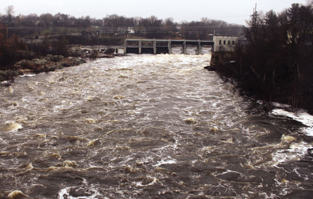 Flood Warning Takes Effect For The Black River Jackson