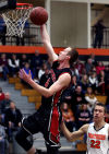 Boys basketball: Central cruises past West Salem