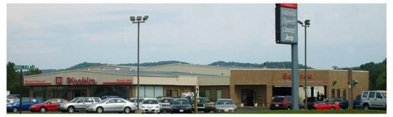 Pischke Motors West Salem West Salem Wi
