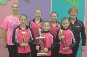 NOVA Dance Company wins multiple awards