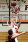 Williams scores 1,000th point, leads West Salem past BRF