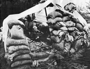 Photos: 1965 Flood