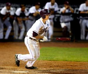 Photos :Trinity trumps UW-La Crosse in NCAA Div 3  Baseball Championships