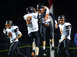 Overtime TD run by Schauf lifts West Salem over Onalaska