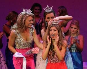 Miss Wisconsin's Outstanding Teen Pageant gallery