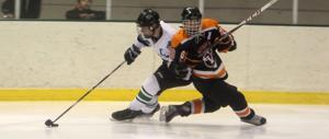 Hockey gains share of Coulee title