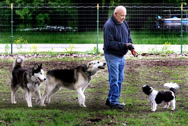 Houska Dog Park