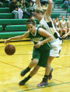 Lady Lancers fall twice, blow out Mabel-Canton