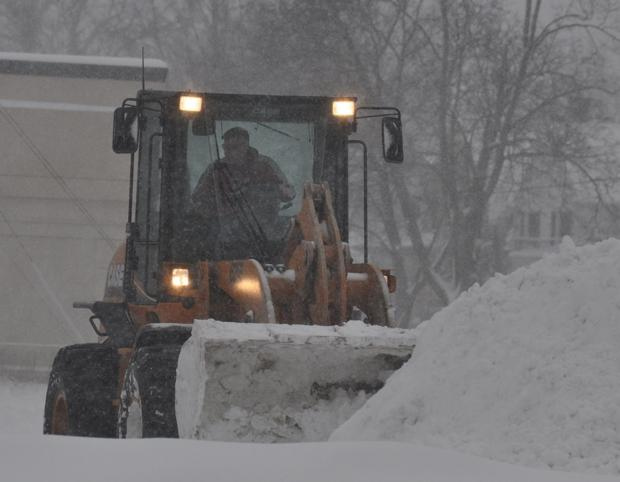 Groundhog Day storm claims two school days