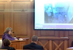 Photos: Mitrel Anderson homicide trial