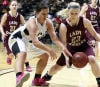 Gophers roll over Warriors