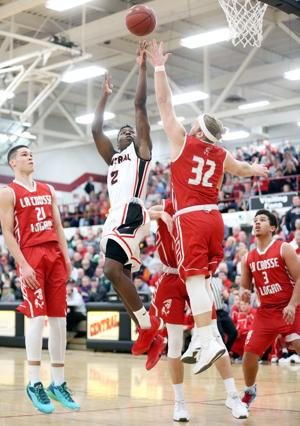King, Kale help Central turns tables on Logan to keep MVC lead
