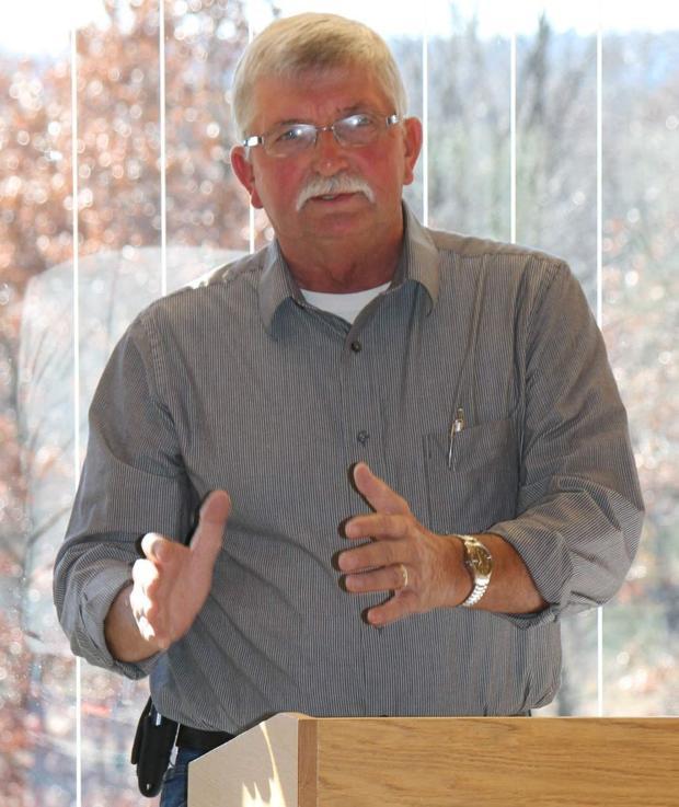 Nerison gives views on budget, prospective legislation