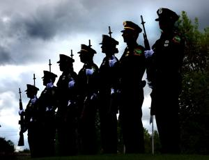 Photos: Peace Officers Memorial Day