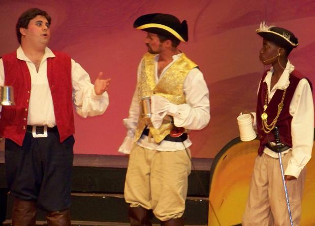 Local theater organization marks 40th anniversary