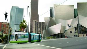 Downtowners Asked to Pay $62 Million for Streetcar