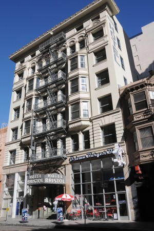 Hundreds Of Affordable Housing Units At Risk Los Angeles Downtown News Fo
