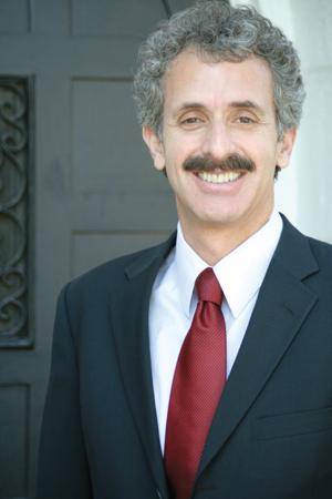 Eight Short Stories, and One Long One, About Mike Feuer