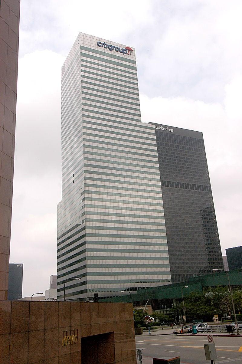 Citigroup Center Sells For 336 Million News