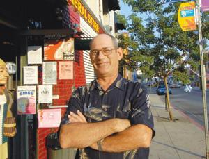 The 40 Most Important Downtowners of the Past 40 Years