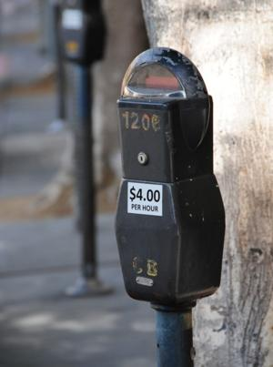 Guest Opinion: A Fix-It Ticket for  Broken Parking Meters