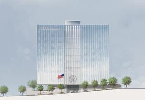 Skidmore, Owings & Merrill to Design Federal Courthouse
