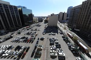 Palmer and L&R Looking to Build 686 Units