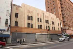 Ross Department Store Coming to Broadway