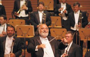California Philharmonic