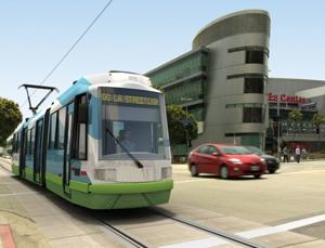 Speak up on Streetcar and the Environment