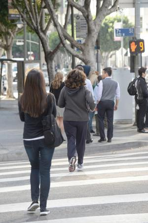 LAPD's $250 Jaywalking Ticket Is Shortsighted and Unnecessary