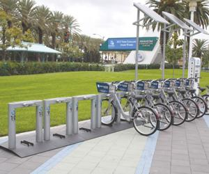 Los Angeles Should Get Rolling With a Bike Share Program