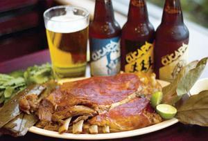 Aqui es Texcoco