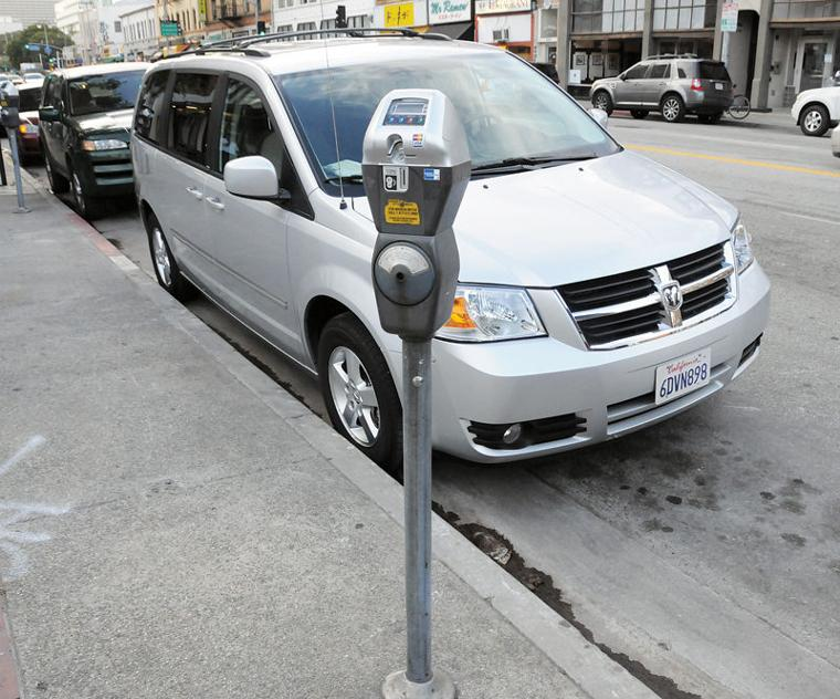 So how much should a parking ticket cost los angeles for How much to park at lax