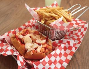 Lobsta Shack