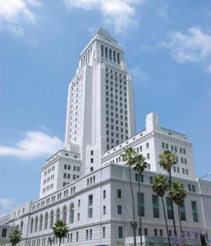 Bernard Parks Jr. Opts Not to Run for Council Seat