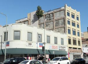 New Projects: 351 S. Broadway