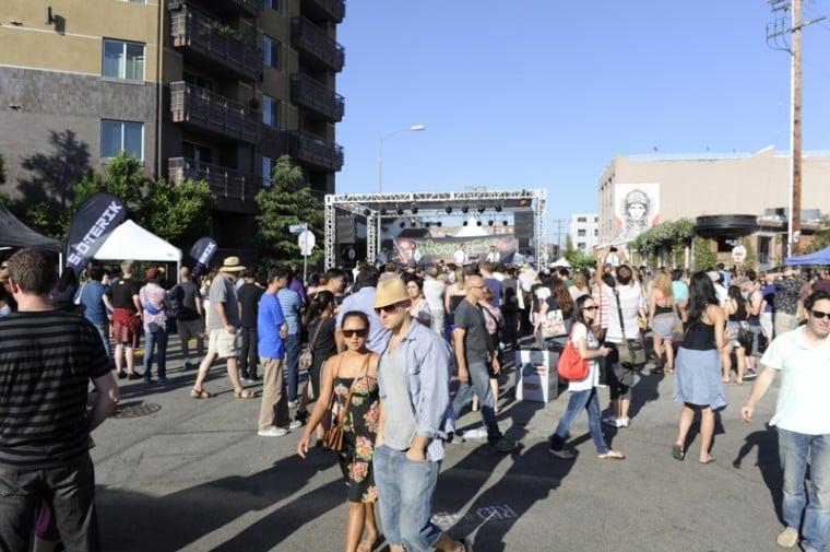 Bloomfest 2012