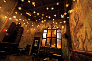 Salvage bar lounge los angeles downtown news for for Salvaged building materials los angeles